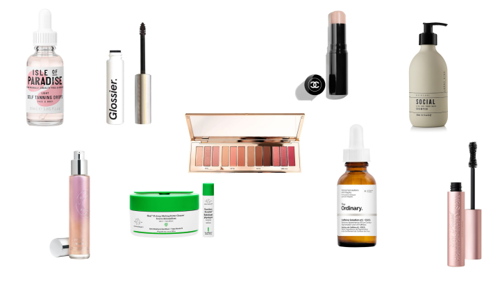 Chapter 5: What's in my Beauty Basket