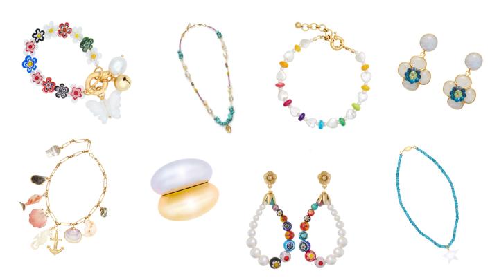 Bright Bohemian Jewellery to kick start yourSummer